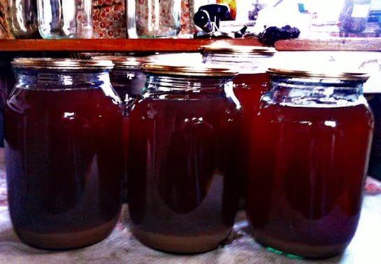 Сок из винограда в домашних условиях простой рецепт