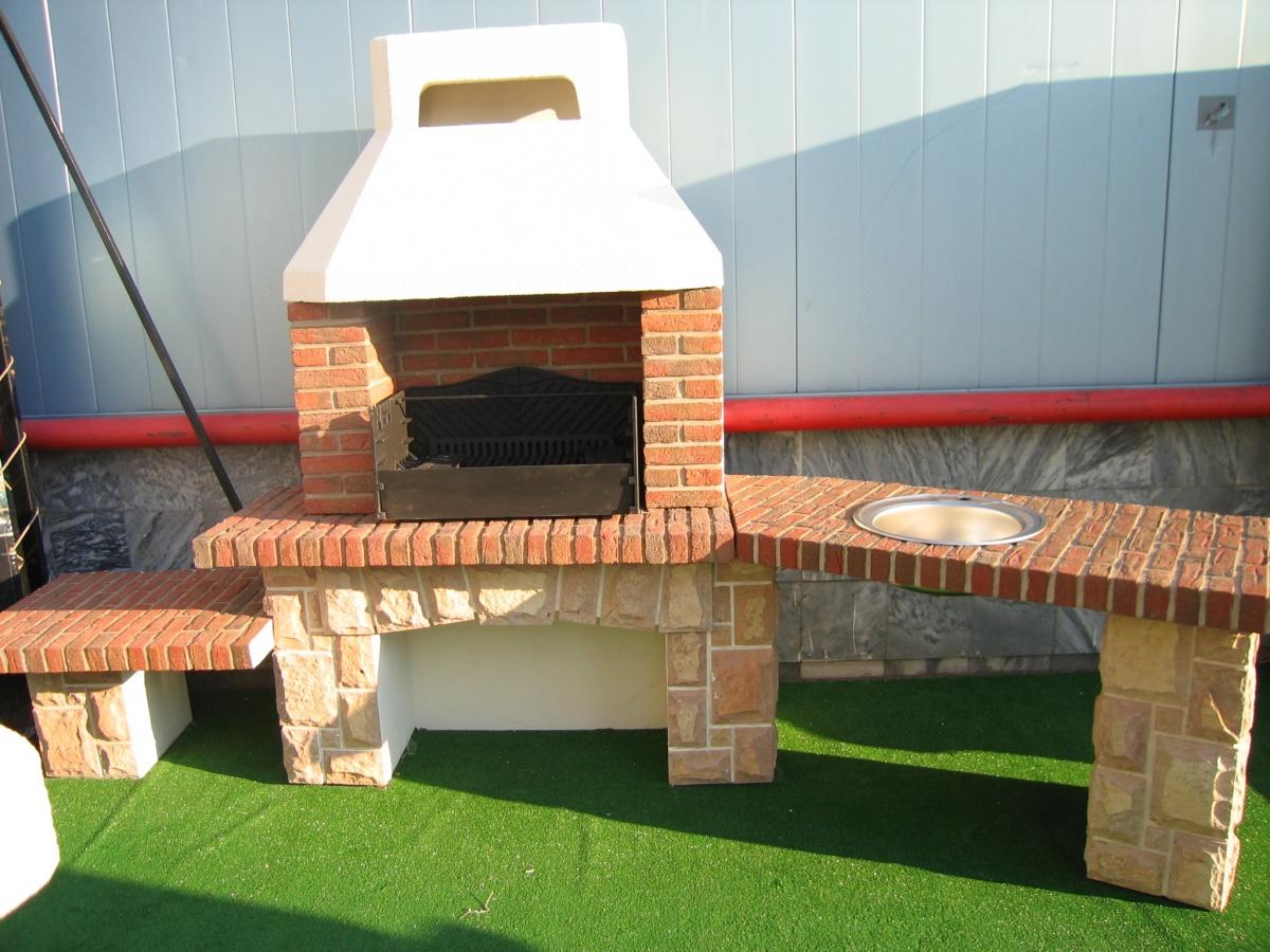 Как построить барбекю на даче схемы дровяные камины под стеклом