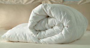 Как и какое одеяло лучше выбрать