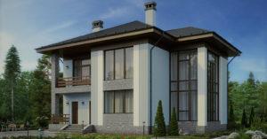 Проект дома: готовый или индивидуальный
