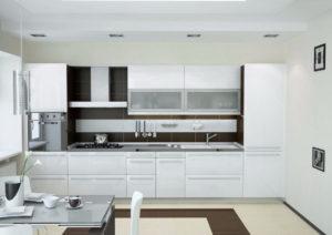 Где можно заказать прямую или угловую кухню по индивидуальному заказу