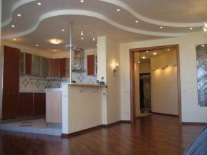 Выбираем компанию для ремонта квартиры в Туле