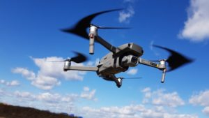 Как защитить дачный участок от БПЛА и дронов